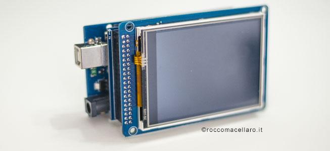 """TFT LCD 3.2"""""""
